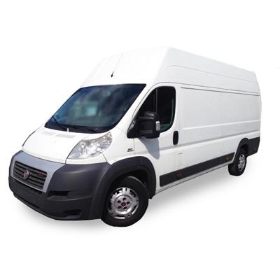 Peugeot Boxer L4H3 - Wynajem samochodów dostawczych