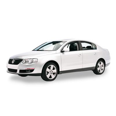 Volkswagen Passat - wynajem długoterminowy samochodów - Obsługa klienta na najwyższym poziomie