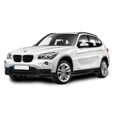 BMW X1 2.0 Diesel Automat