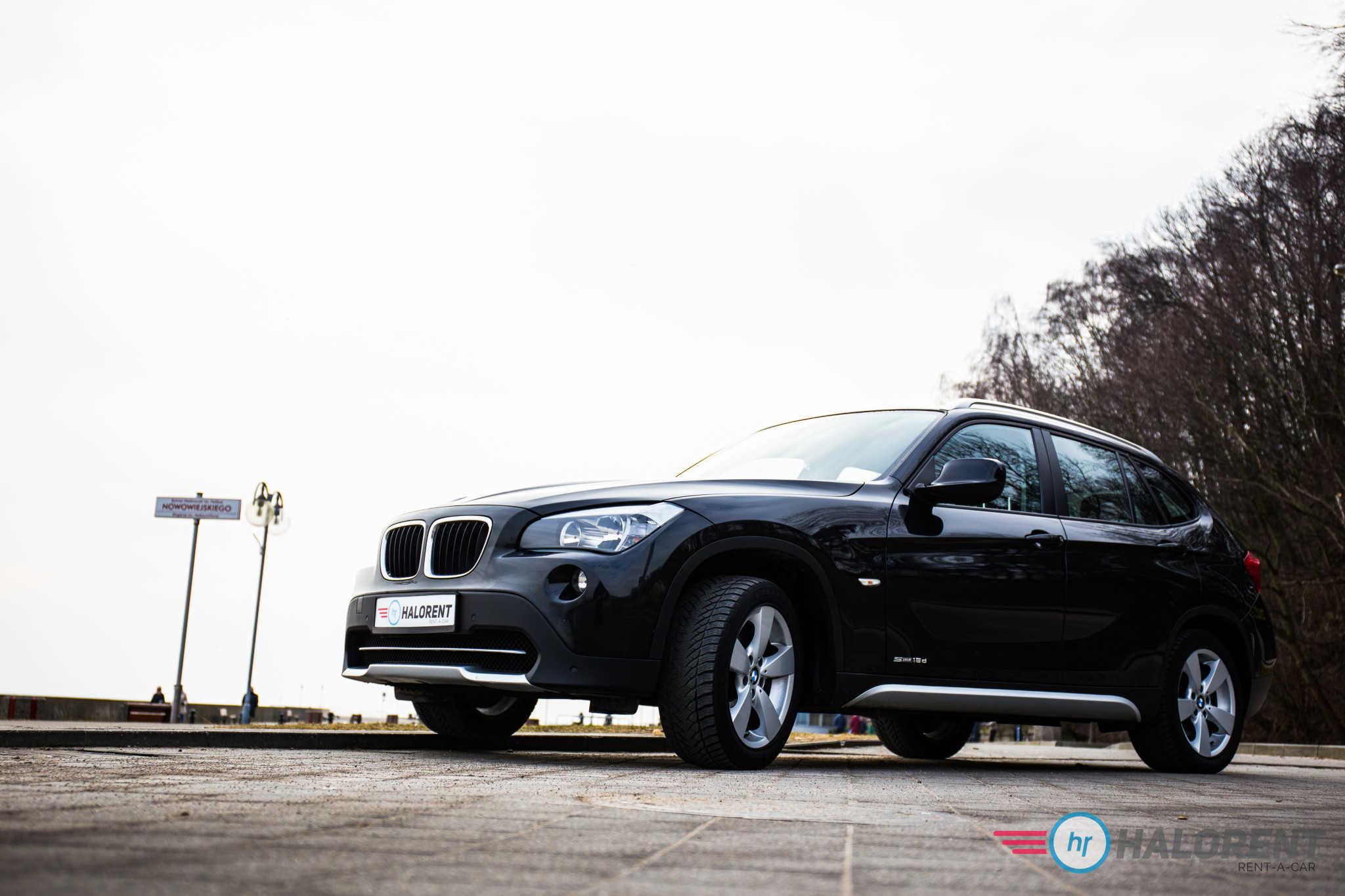BMW X1 2.0 Diesel