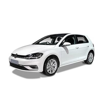 Volkswagen Golf - Wynajem średnioterminowy dla firm