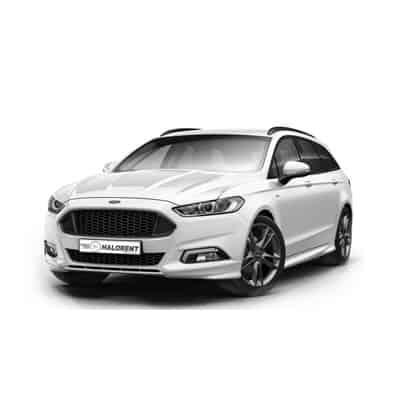Ford Mondeo - Oferta wynajmu samochodu na obszarze Trójmiasta i okolic