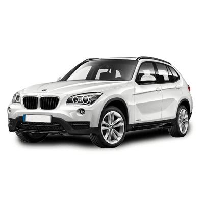 BMW X1 2.0 Diesel - Wypożyczalnia aut Gdańsk