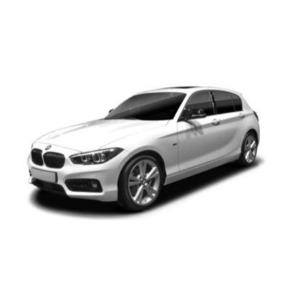BMW 1 Diesel