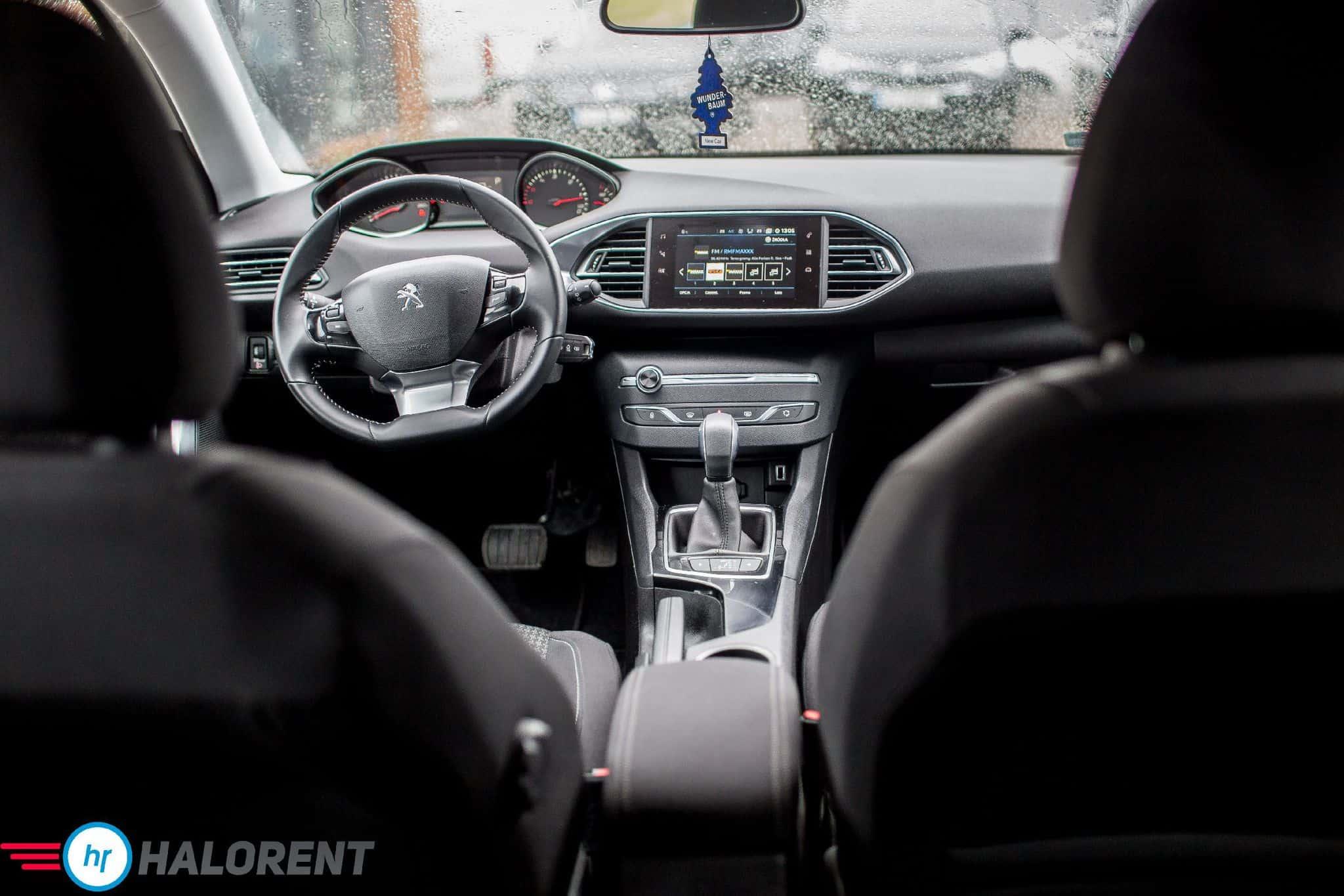 Peugeot 308 Diesel Automat