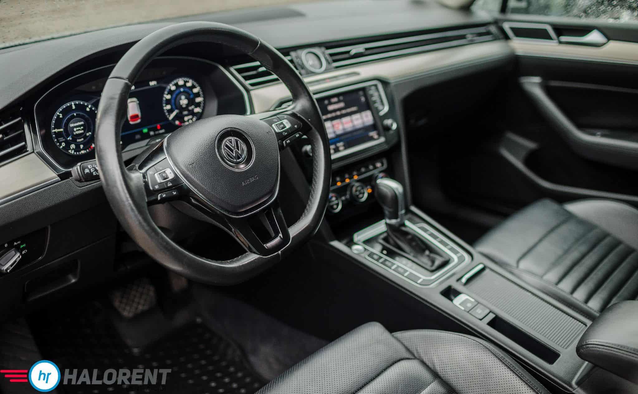Volkswagen Passat 2.0 Diesel Automat