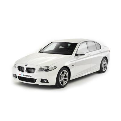 BMW 530d Automat