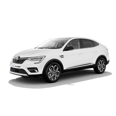 Renault Arkana Mild Hybrid Automat 2021 rok