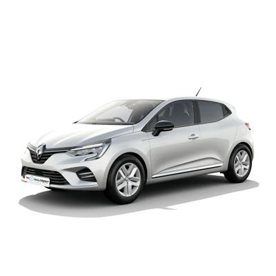 Renault Clio LPG 2021 rok